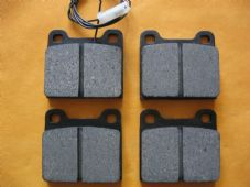 ALFA ROMEO 75  2.0 (90-92) NEW DISC BRAKE PADS - DB727